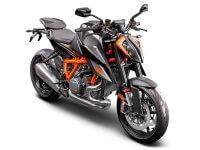 【KTM】KTM 1290 SUPER DUKE R 計174台のリコールを発表 メイン