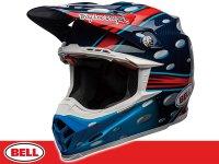 ベルのオフロードヘルメット「MOTO-9 FLEX」にジェレミー・マクグラスレプリカが登場