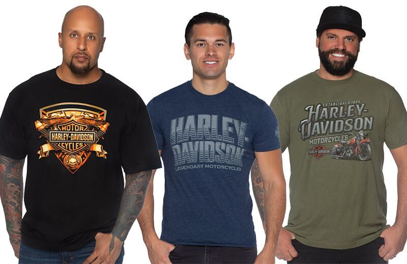 【ハーレー】新規会員登録で500ポイントを進呈! さらに100名に T シャツをプレゼント! 公式オンラインショップ4周年キャンペーンを4/30まで開催中 メイン