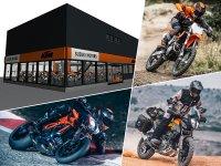 【KTM】山形県酒田市に正規ディーラー「SUZUKI MOTORS」が5/2新規オープン メイン