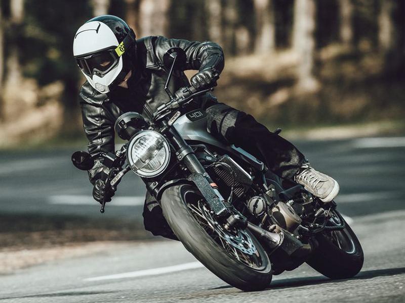 【ハスクバーナ・モーターサイクルズ】正規ディーラー「SUZUKI MOTORS」が山形県酒田市に5/2新規オープン 記事2