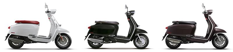 ランブレッタ V200Special V125Special V50Special 記事7