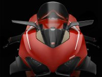 MotoGP の空力パーツをイメージしたスタイリッシュなバックミラー「STEALTH」がリゾマから発売 メイン