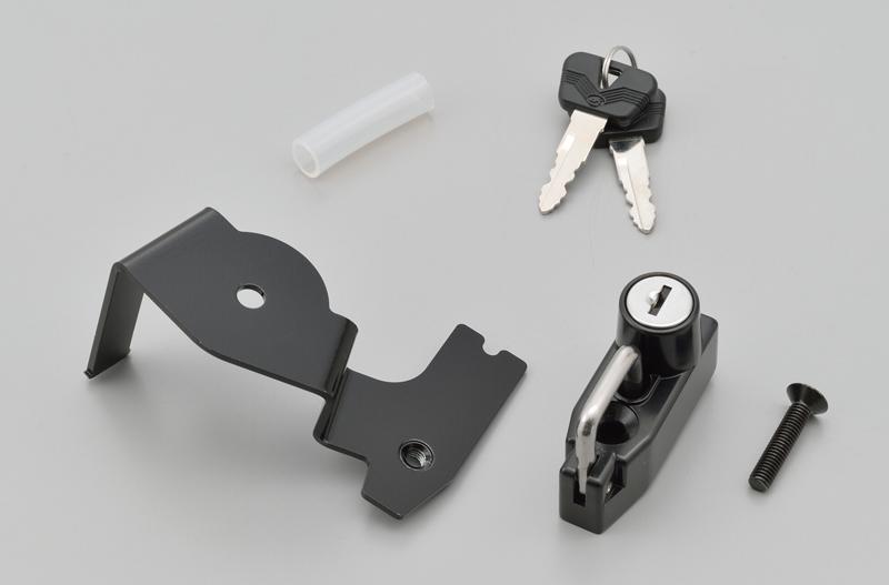 レブル1100でのツーリングを快適にしてくれるカスタムパーツ3アイテムがデイトナから登場! 記事3