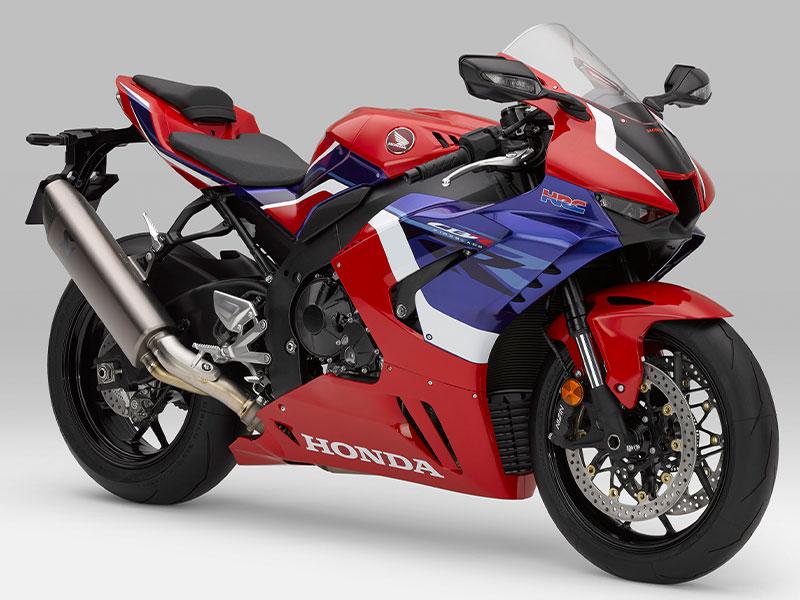 【リコール】ホンダ CBR1000RR-R、1車種 計439台 メイン