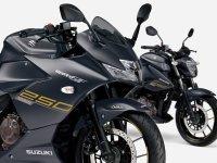 スズキ ジクサーSF250 ジクサー250 2021年モデル メイン