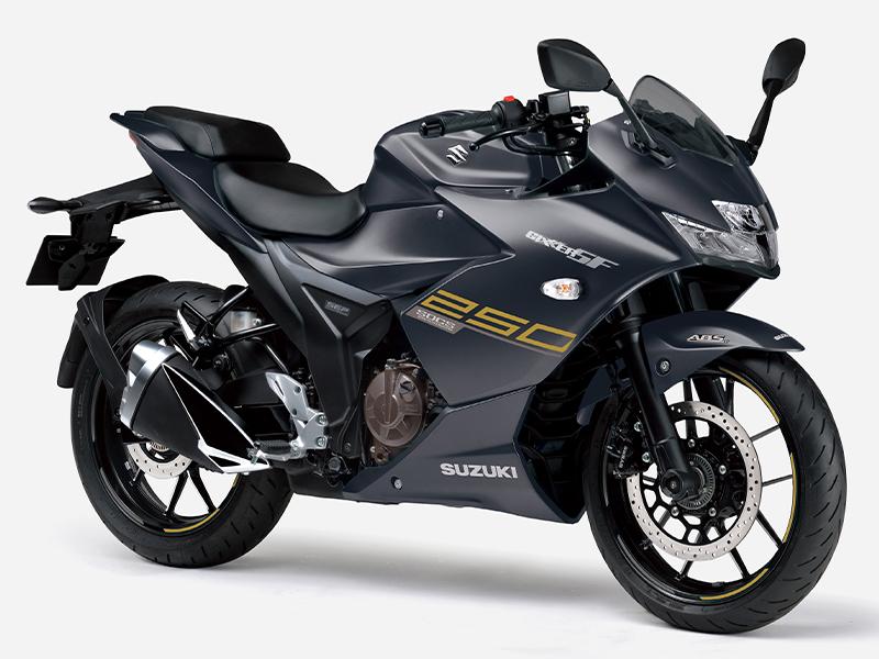 スズキ ジクサーSF250 ジクサー250 2021年モデル 記事1