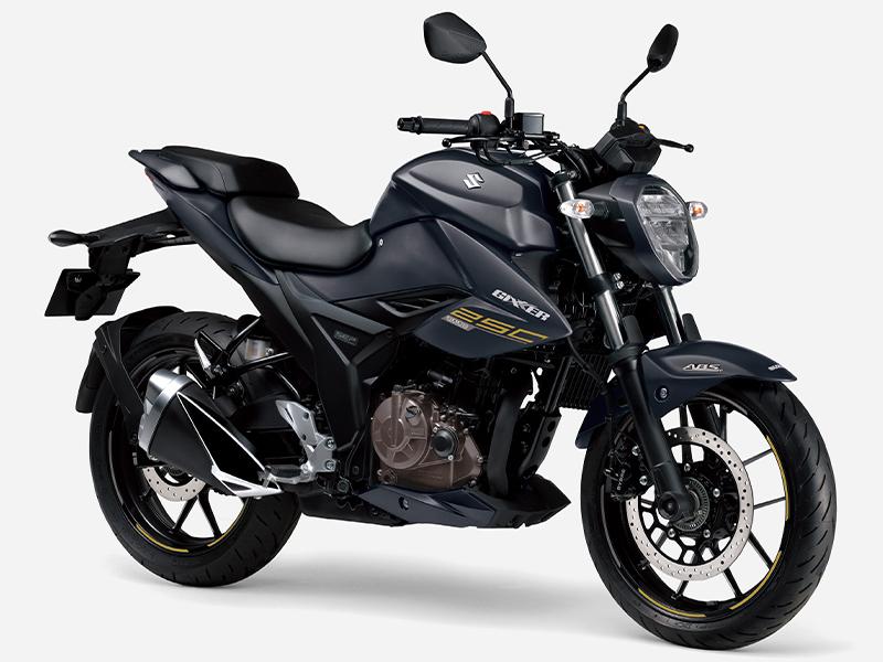 スズキ ジクサーSF250 ジクサー250 2021年モデル 記事2