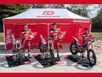 【GASGAS】「GASGAS with MITANI」2021 MFJ 全日本トライアル選手権シリーズの参戦体制を発表 サムネイル