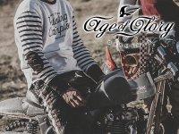 ジャペックスがヴィンテージテイストと機能を融合させたバイクウェアブランド「Age of Glory」の取り扱いを開始! メイン