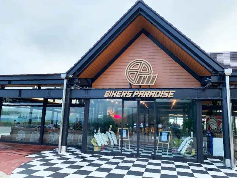 「バイク女子部学園ミーティング」と杉並のカフェ「バニービーチ」のコラボ企画をモータリスト合同会社が実施 記事3