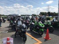 【カワサキ】サーキットデビューはこのイベントで!「KAZE サーキットミーティング in 日光サーキット」が5/1開催 メイン