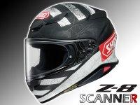 人気の Z-8にグラフィックモデル「Z-8 SCANNER」が登場! 発売は7月を予定 メイン