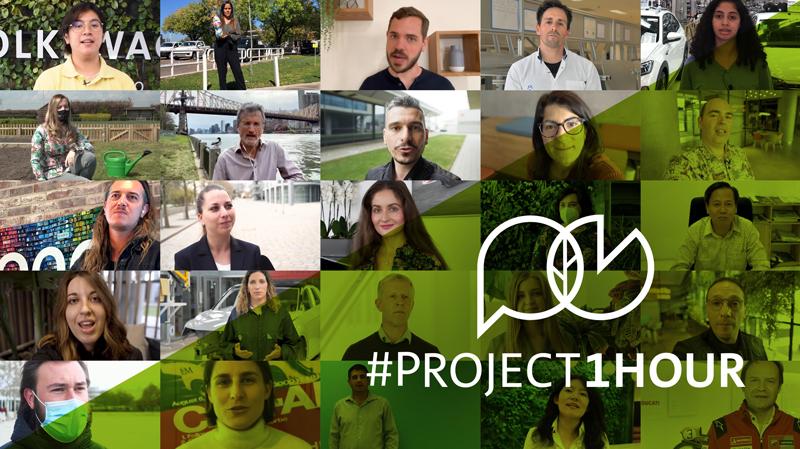 【ドゥカティ】環境保護に関するプロジェクト「#Project1Hour」に参加 記事1