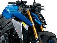 スズキ 新型 GSX-S1000 2021年モデル メイン