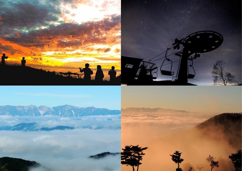 長野県峰の原に天空のグランピング&キャンプ場「REWILD ZEKKEI GLAMPING RESORT」が5/1オープン! 記事1