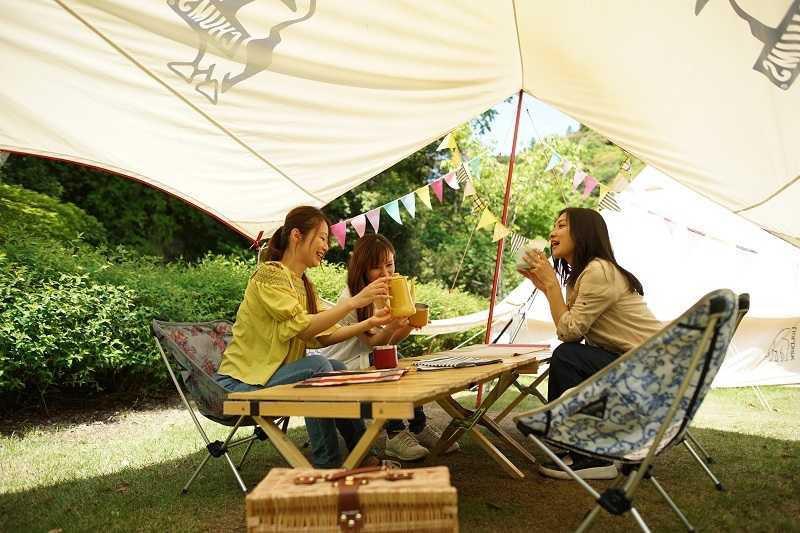 長野県峰の原に天空のグランピング&キャンプ場「REWILD ZEKKEI GLAMPING RESORT」が5/1オープン! 記事5