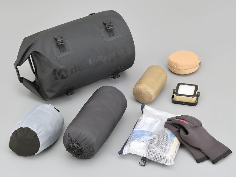タフに使えるバックパック! デイトナから「防水バックパック DH-748」が5月中旬に発売 記事1