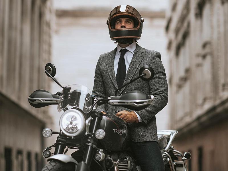 【トライアンフ】「2020 Distinguished Gentleman's Ride」のオフィシャルスポンサーとして8年目を迎える 記事2