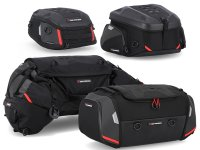SW-MOTECH のシートバッグ「PRO TAIL BAGS」がアクティブから発売 メイン