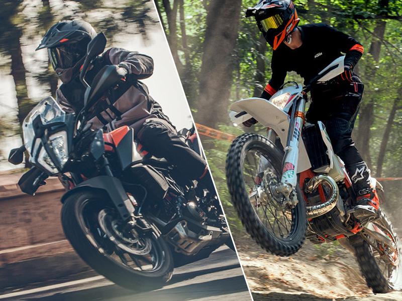 【KTM】買うなら今がチャンス! 5/17~7/31まで「金利0%キャンペーン」を実施 メイン