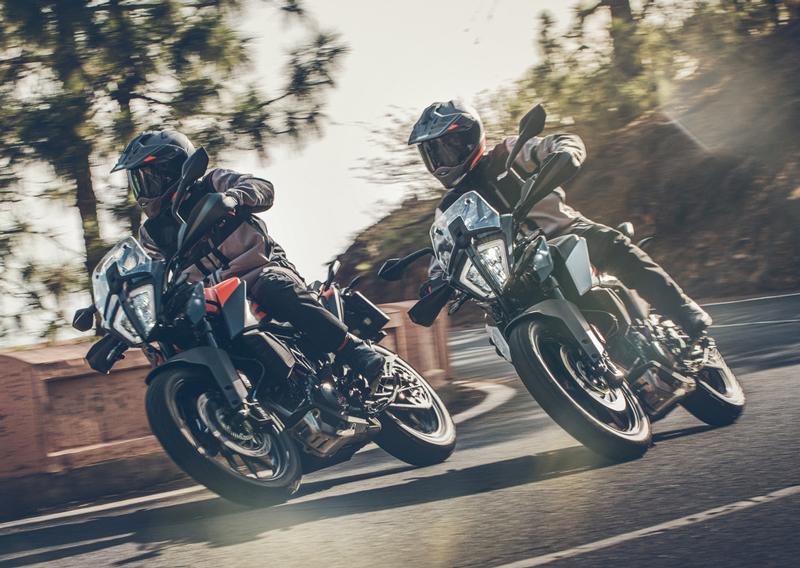 【KTM】買うなら今がチャンス! 5/17~7/31まで「金利0%キャンペーン」を実施 記事2