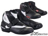 気軽に履けるアルパインスターズのライディングブーツ「SMX-1R v2 BOOT」が岡田商事から5月下旬発売 サムネイル