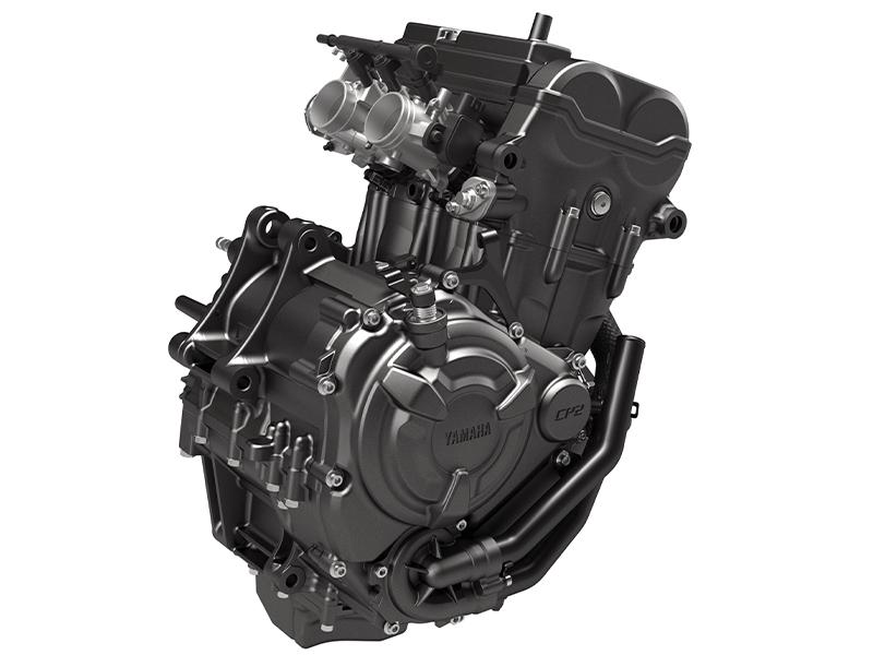 ヤマハ YZF-R7 2021年モデル 記事1