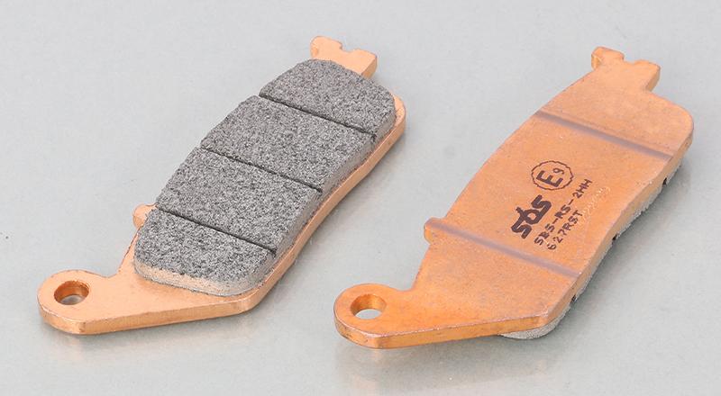SBS ブレーキパッドの新製品「DS-1」シリーズと「RST」シリーズがキタコから発売! 記事4