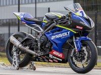 【トライアンフ】英国スーパーバイク選手権に「Dynavolt Triumph」として参戦! 車両はストリートトリプル RS ベース メイン