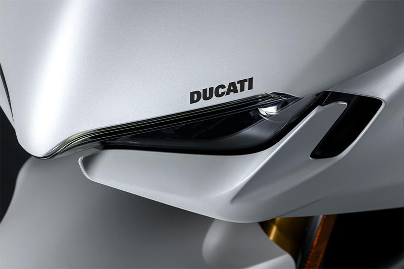 ドゥカティ SuperSport 950 SuperSport 950 S 2021年モデル 記事2