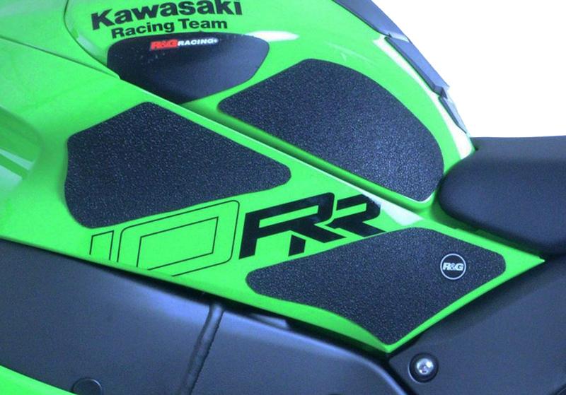 ネクサスからZX-10R/RR 2021年モデル用カスタムパーツ4アイテムが発売 記事4