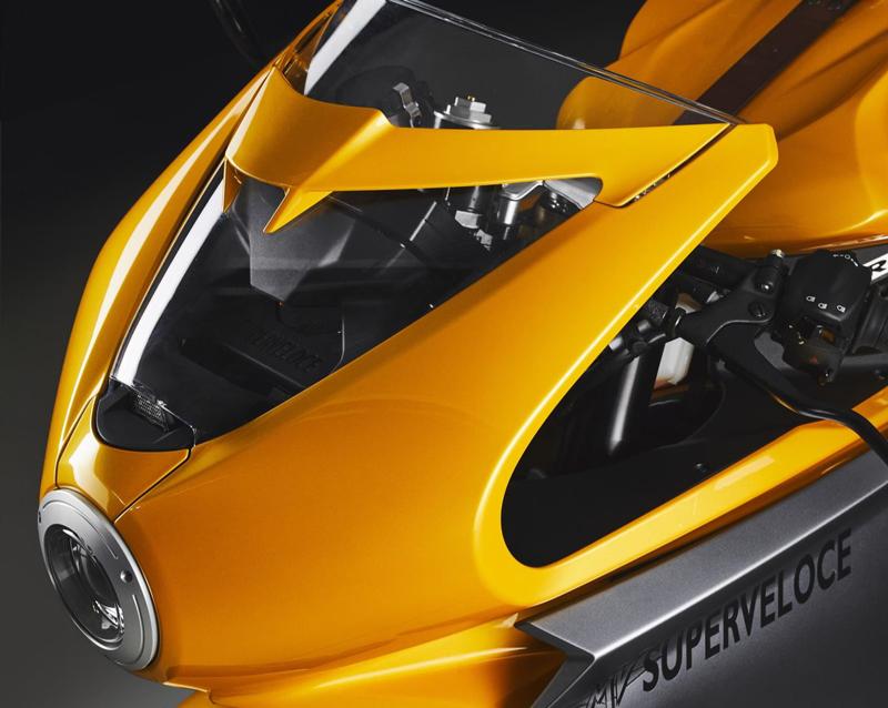 MVアグスタ SUPERVELOCE 800 2021年モデル 記事3