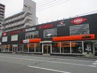 【KTM】5/29 広島市に正規ディーラー「広島オートバイ販売祇園店」がグランドオープン メイン