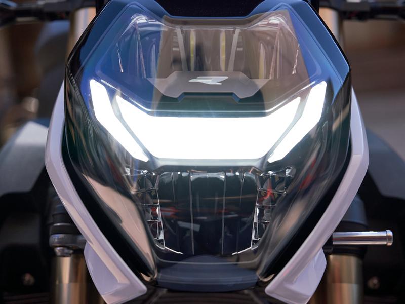 BMW S 1000 R 2021年モデル 記事4