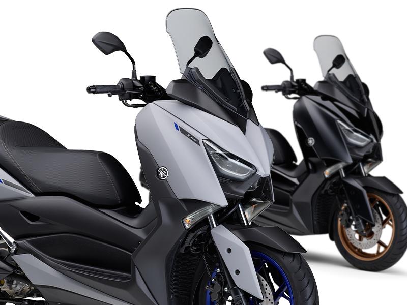 ヤマハ XMAX ABS 2021年モデル メイン