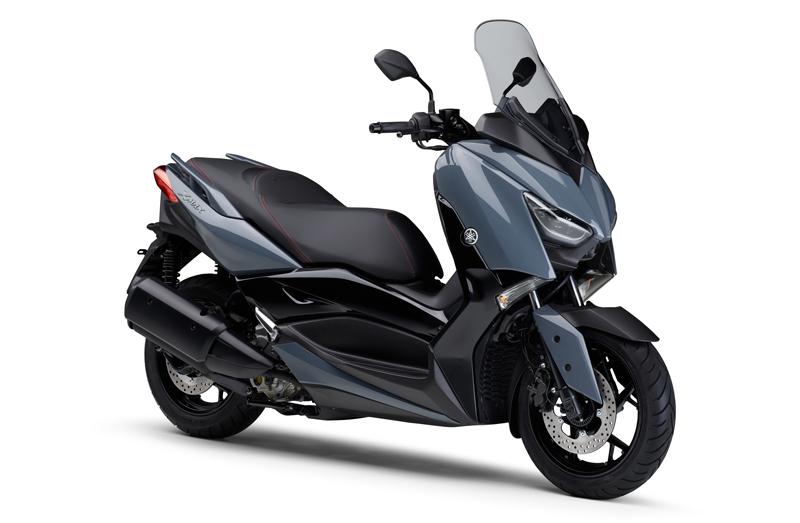 ヤマハ XMAX ABS 2021年モデル 記事2
