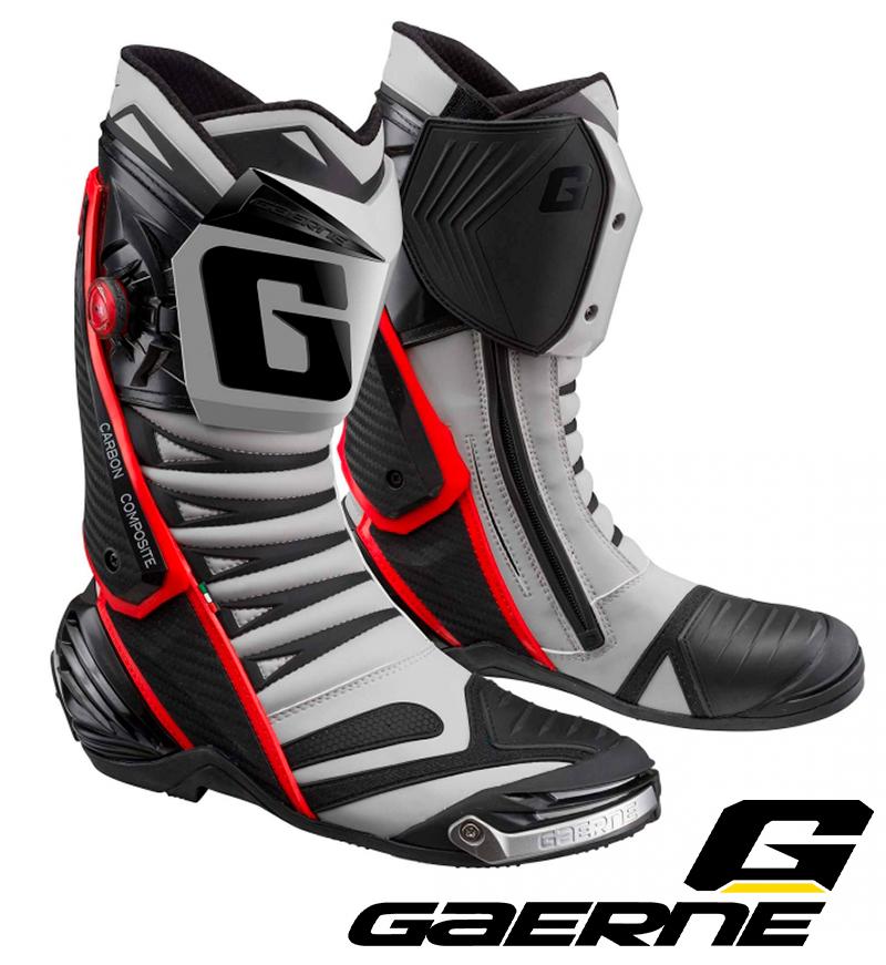 ガエルネ製レーシングブーツの最高峰「GP-1 EVO」の新色がジャペックスから発売! 記事1