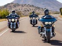 【ハーレー】初の常設型ライダーイベント「Harley Month」をバイカーズパラダイス南箱根で7/1~31まで開催 メイン
