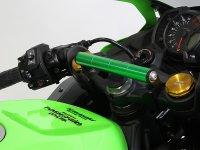 ポッシュフェイスの「車種専用スマートフォンホルダー」に Ninja ZX-25R 用が登場 メイン