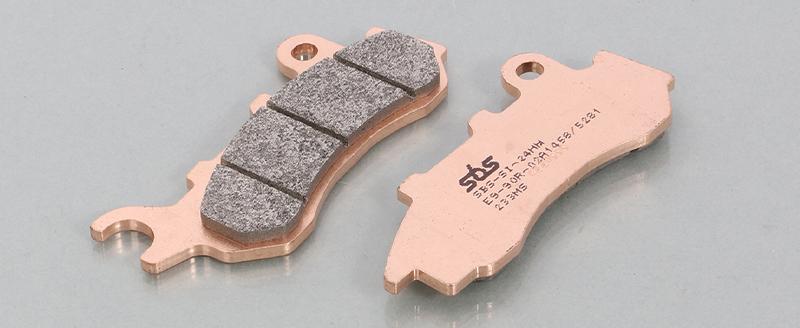 SBS のブレーキパッド「RST」に新製品6モデルが追加!「MS」シリーズには PCX 用も登場 記事8