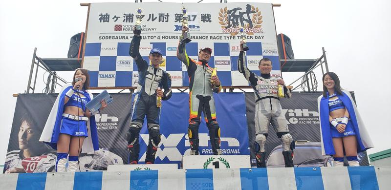 ウィズミーが主催する4スト250ccオンリーのレースイベント「2525GP(にこにこグランプリ)」がエントリー受付中 記事2