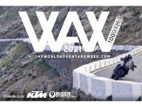 【KTM】抽選でバイクがもらえる!? チャレンジ型イベント「THE WORLD ADVENTURE WEEK」を7/5~11まで開催 サムネイル