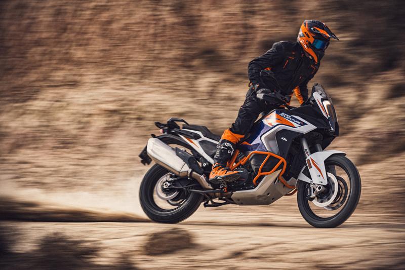【KTM】抽選でバイクがもらえる!? チャレンジ型イベント「THE WORLD ADVENTURE WEEK」を7/5~11まで開催 記事2