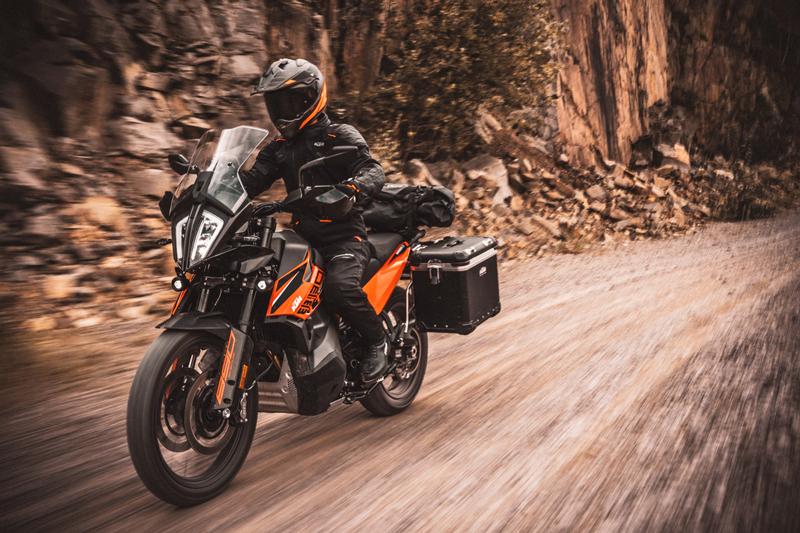 【KTM】抽選でバイクがもらえる!? チャレンジ型イベント「THE WORLD ADVENTURE WEEK」を7/5~11まで開催 記事3