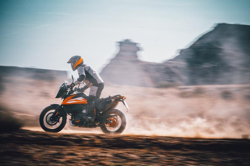 【KTM】抽選でバイクがもらえる!? チャレンジ型イベント「THE WORLD ADVENTURE WEEK」を7/5~11まで開催 記事6