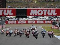 「2021 FIM MotoGP(TM)世界選手権シリーズ 日本グランプリ」開催中止 メイン