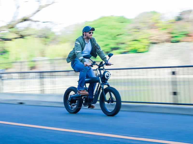 電動バイク COSWHEEL SMART EV 記事4