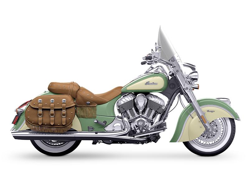 【リコール】インディアン Chief Vintageほか14車種 計231台
