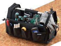 バイクのメンテナンスが楽しくなるアイディア満載のツールバッグがデイトナから発売 メイン